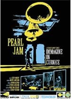 Pearl Jam - Picture In a Frame - Immagine In Cornice [Italy 2006]