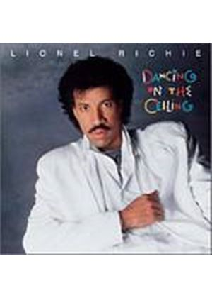 Lionel Richie - Dancing On The Ceiling (Music CD)