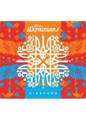 Ukrainians (The) - Diaspora (Music CD)