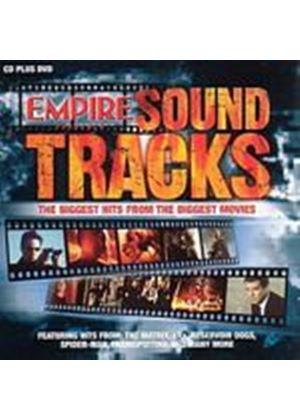 Various Artists - Empire Presents Sound Tracks (Music CD)