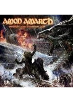 Amon Amarth - Twilight of the Thunder God (Music CD)