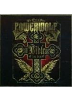 Powerwolf - Bible Of The Beast (Music CD)