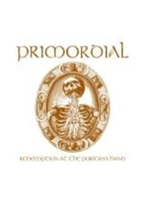 Primordial - Redemption At The Puritan's Hand (Deluxe Edition) (Music CD)