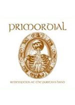 Primordial - Redemption At The Puritan's Hand (Music CD)
