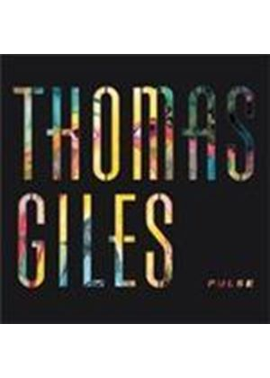 Thomas Giles - Pulse (Music CD)