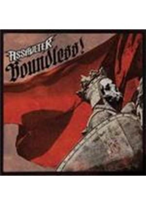 Assaulter - Boundless (Music CD)