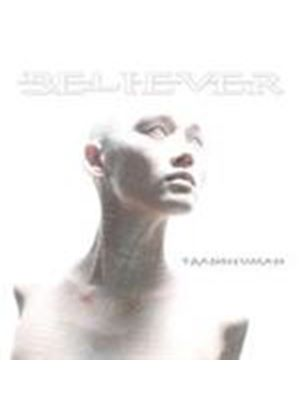 Believer - Transhuman (Music CD)