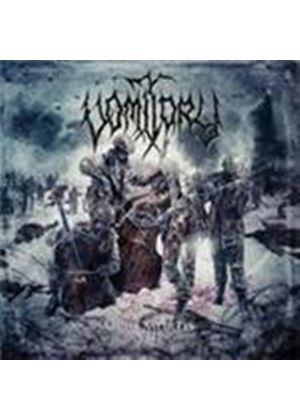 Vomitory - Opus Mortis VIII (Special Edition) [Digipak] (Music CD)