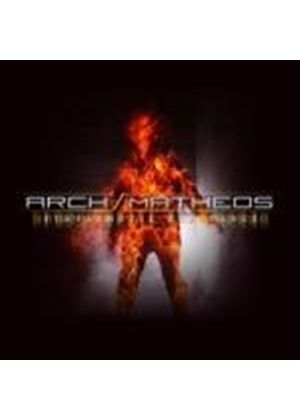 Arch - Sympathetic Resonance (Music CD)