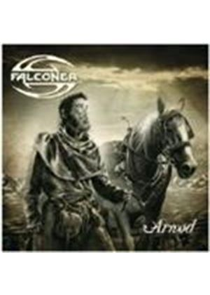 Falconer - Armod (Music CD)