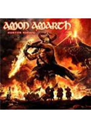 Amon Amarth - Surtur Rising (Music CD)