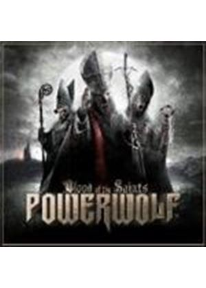 Powerwolf - Blood of the Saints (Music CD)