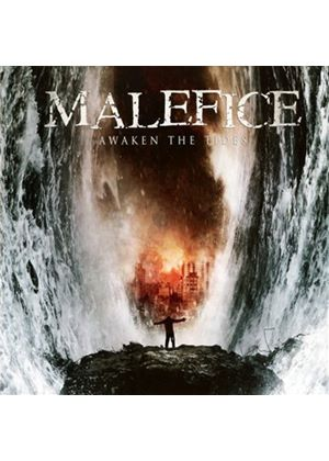 Malefice - Awaken the Tides (Music CD)