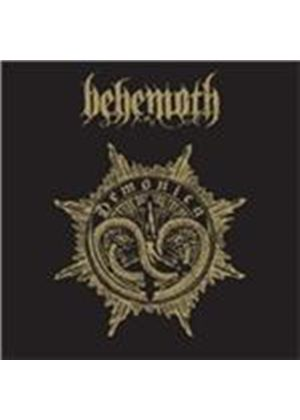 Behemoth - Demonica (Music CD)