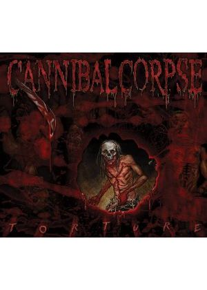Cannibal Corpse - Torture (Music CD)