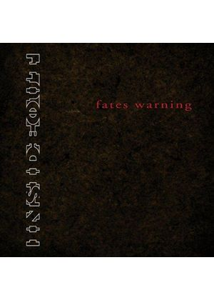 Fates Warning - Inside Out (+DVD)