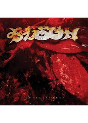 Bison B.C. - Lovelessness (Music CD)