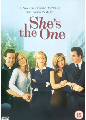 Shes The One (1996)