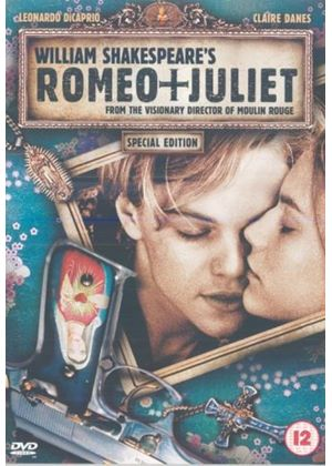Romeo And Juliet (Special Edition)