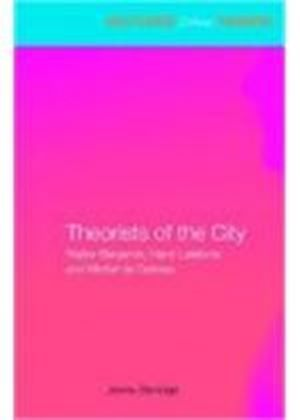 Theorists Of The City