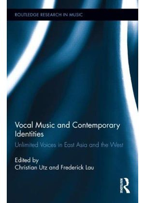 Vocal Music And Cultural Identity In Contemporary Music