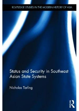 Status And Security In Southeast Asian States