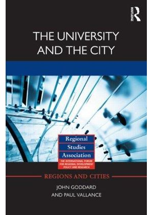 University And The City