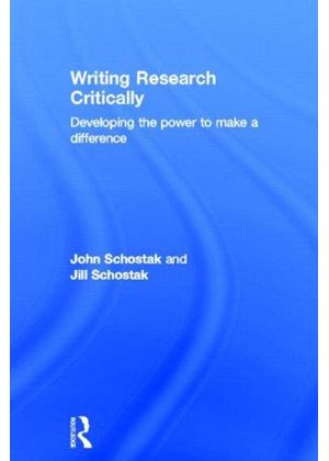 Writing Research Critically