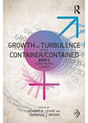 Growth And Turbulence In The Container/contained