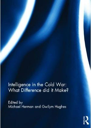 Intelligence In The Cold War