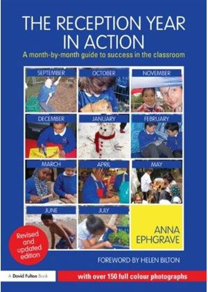Reception Year In Action, Revised And Updated