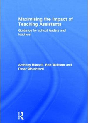 Making The Most Of Teaching Assistants