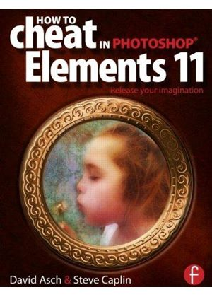 How To Cheat In Photoshop Elements X