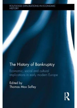 History Of Bankruptcy