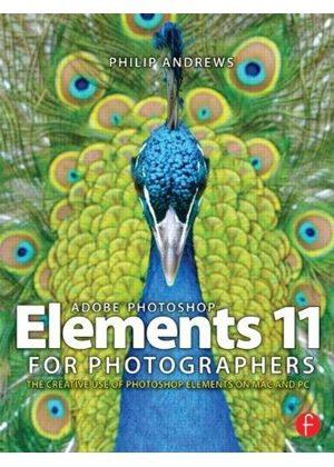 Adobe Photoshop Elements 11 For Photogra
