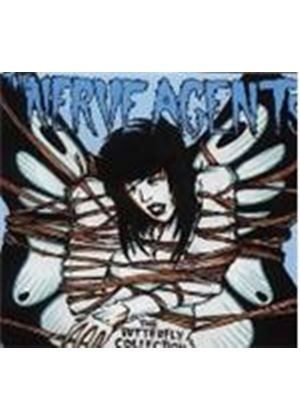 Nerve Agents (The) - Butterfly Collection, The