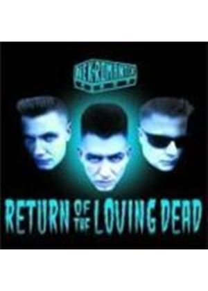 Nekromantix - RETURN OF THE LIVING DEAD
