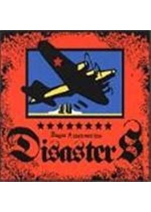 Roger Miret/Disasters (The) - Roger Miret And The Disasters