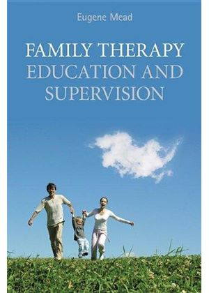 Becoming A Marriage And Family Therapist