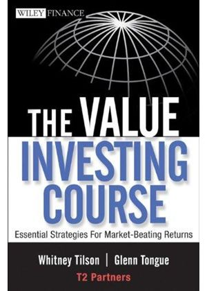 Art Of Value Investing