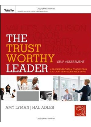 Becoming A Trusted Leader