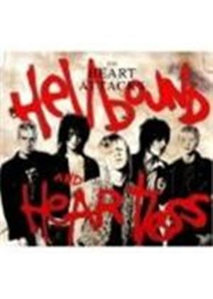 Heart Attacks - Hellbound and Heartless [Digipak]