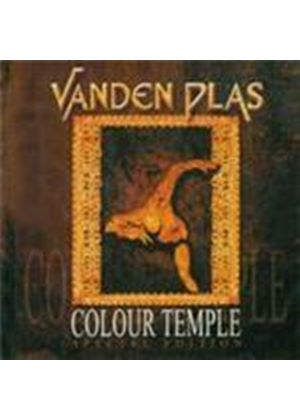 Vanden Plas - Colour Temple (Special Edition) (Music CD)