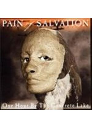 Pain Of Salvation - One Hour By The Concrete Lake (Music CD)