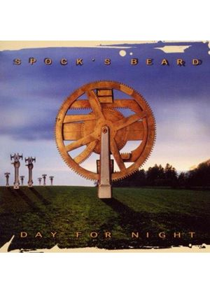 Spock's Beard - Day for Night (Music CD)
