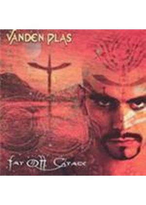 Vanden Plas - Far Off Grace (Special Edition) (Music CD)