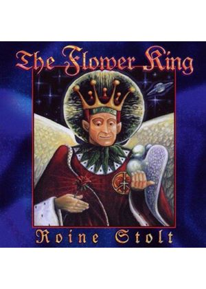 Roine Stolt - Flower King (Music CD)