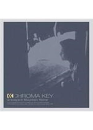 Chroma Key - Graveyard Mountain Home (+DVD/Special Edition)