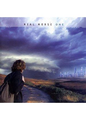Neal Morse - One (Music CD)