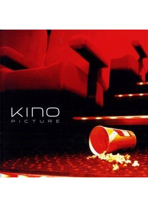 Kino - Picture (Music CD)